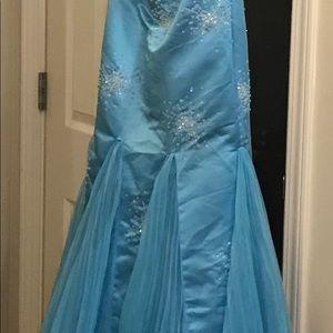 Sparkle Dresses - Formal.